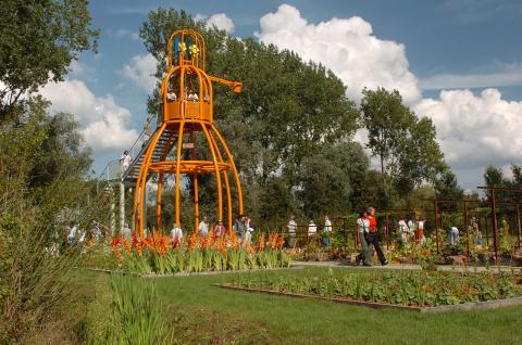 Réouverture des parcs et Relais Nature